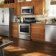 Whirlpool Gold Kitchen