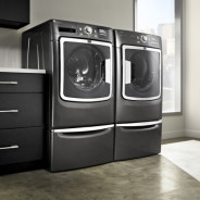 Maytag Performance Laundry Granite