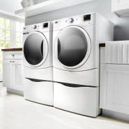 Maytag Performance Laundry