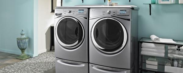 Whirlpool Duet Laundry